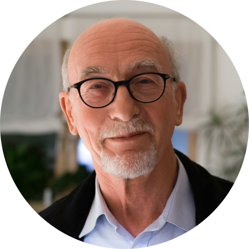 Richard Graf Bio-Imker, Demeter-Imker