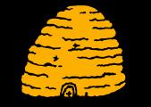 Logo Bio-Imkerei Graf